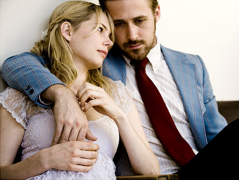 Blue Valentine Film on Blue Valentine     A Review    Movie Waffle